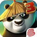 功夫熊猫3百度520礼包